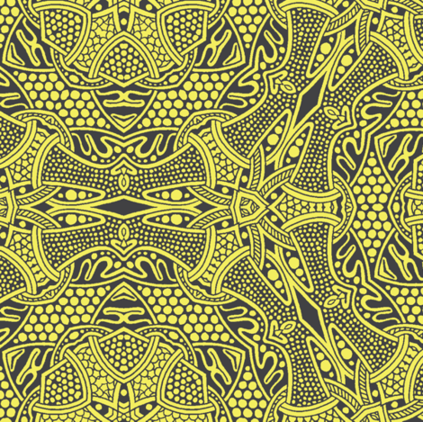 nordic4 fabric by susiprint on Spoonflower - custom fabric