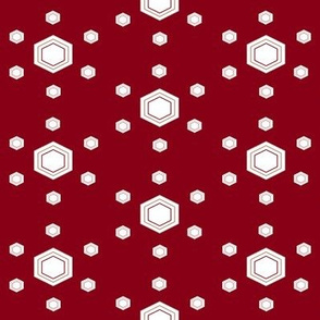 Hexagon Connections