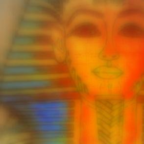 WALK LIKE AN EGYPTIAN-ed