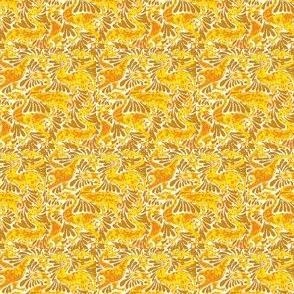Golden Beasties