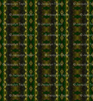 Geometric 0946 k2 sharp r1 green mustard