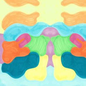 Color Huddle