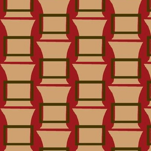 Bamboo Stripes
