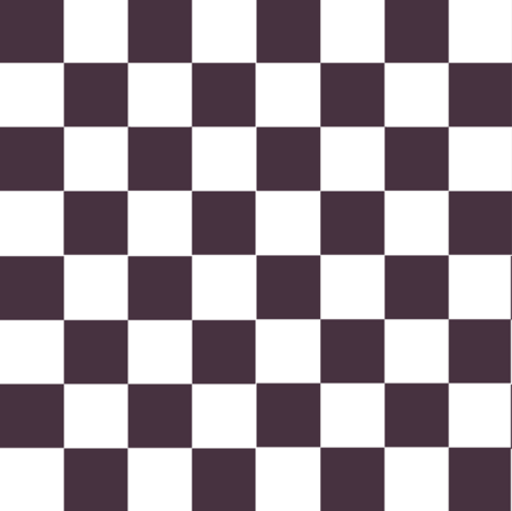 checkerboard fabric by paragonstudios on Spoonflower - custom fabric