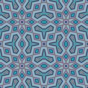 Geometric dream