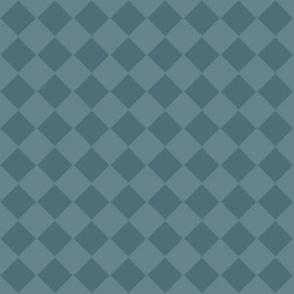 Peter Rabbit (Blue Diamonds)