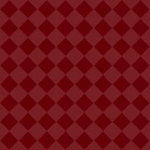 Peter Rabbit (Red Diamonds)