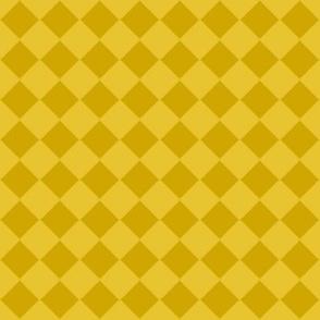 Peter Rabbit (Yellow Diamonds)