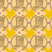 Professor Layton Pattern