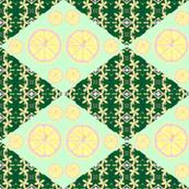 Lemons double tart double vision - lime