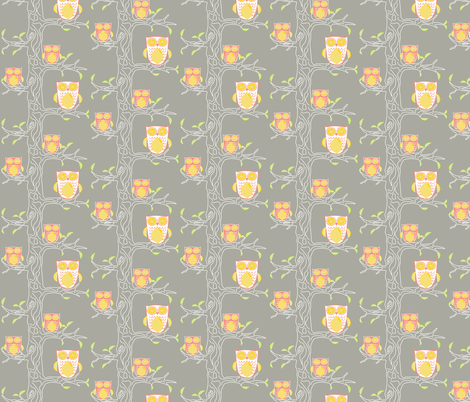 When Life Gives You Lemons fabric by meg56003 on Spoonflower - custom fabric