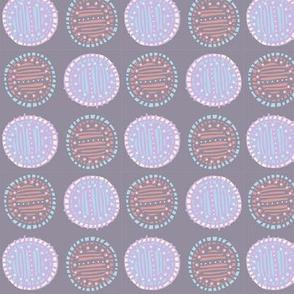 Damson Dots