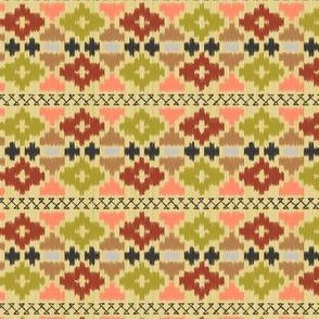 Navajo Blanket - Dust