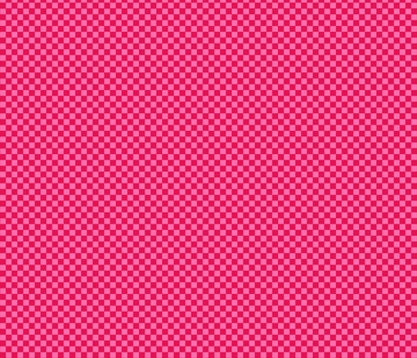 Victoria Red Check fabric by kelly_a on Spoonflower - custom fabric