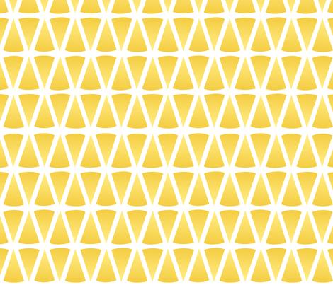 LemonWedges fabric by melhales on Spoonflower - custom fabric
