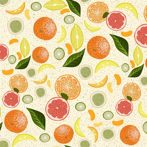 Citrus claro