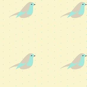 Shabby Birds