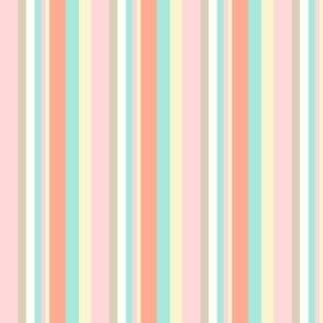 Shabby Stripes