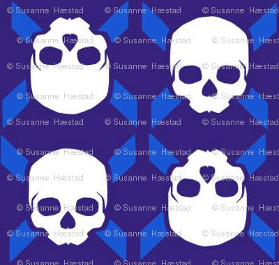 skull symbol