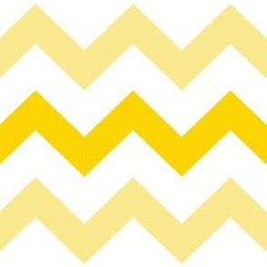 Sunshine Chevrons