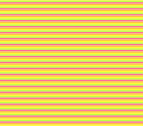 CITRUS STRIPE fabric by mammajamma on Spoonflower - custom fabric