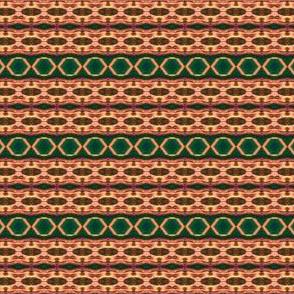 Geometric 0310 k1 r1 teal