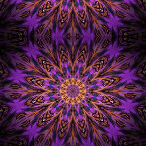 Kaleidescope 0824 k2 retrodark lavender
