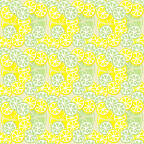 LemonLimesPattern1