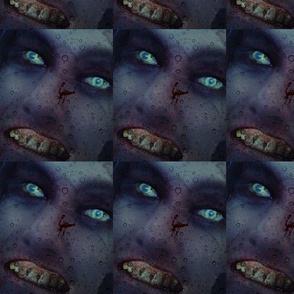 Portland Zombie