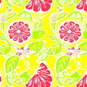 Citrus on a Whim