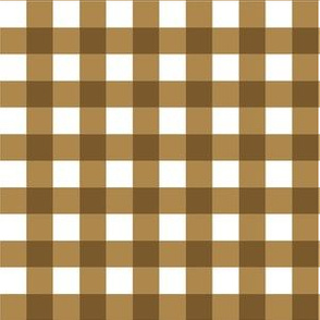 Tobacco_Gingham