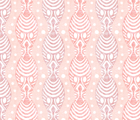 zebra fabric by melbity on Spoonflower - custom fabric