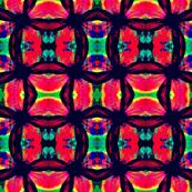 Strawberry Brunette Pigtails