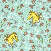 Rrrhorse_teal_background_shop_thumb