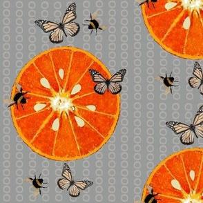 A Juicy Orange