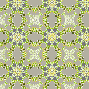Anemone - Green