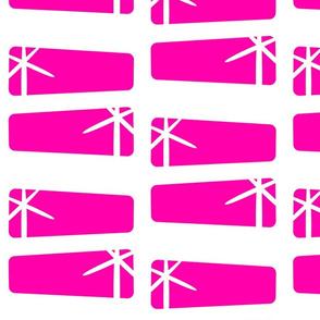 Pow! Pink