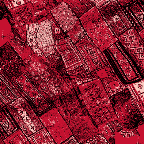 pieced reds fabric by nalo_hopkinson on Spoonflower - custom fabric