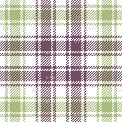 02187351 : tartan : geometric
