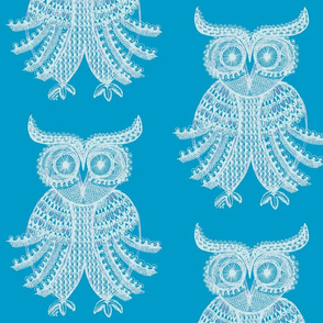 Owl Blues