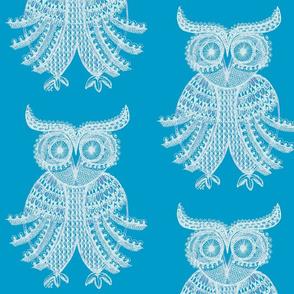 Owl Blues