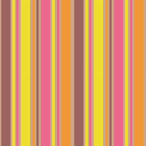 Urban Lines fabric by fauzita on Spoonflower - custom fabric