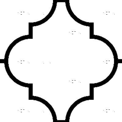 c-rhombus - plain