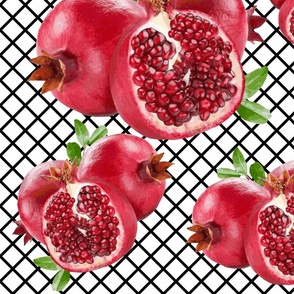 whole-and-cut-pomegranate_