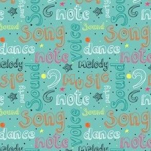 musical pattern