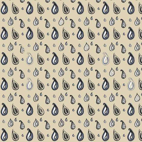 Rbohemian_weather_paisley_raindrops_on_cappuccino_shop_preview