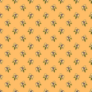 Callie_Jo_Flower_yellow