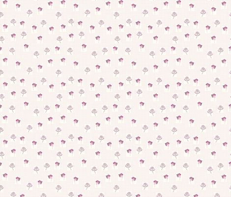 Spring fabric by valendji on Spoonflower - custom fabric