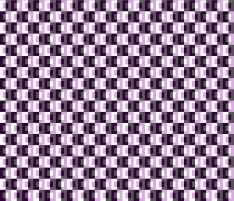 shade and shadow - purple fabric by glimmericks on Spoonflower - custom fabric
