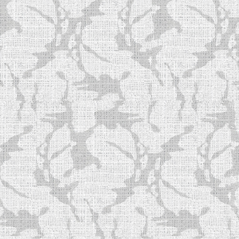 shadow dance - light - grey and white fabric by materialsgirl on Spoonflower - custom fabric